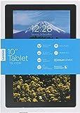 "Lenovo TAB10 ZA1U0081TR 10.1"" Tablet Bilgisayar, Qualcomm SnapDragon 210 İşlemci, 2GB RAM Bellek, 16GB Depolama, Android 6.0, Siyah"