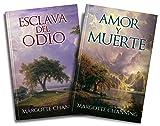 LOS ESCOCESES DE CHANNING: ESCLAVA DEL ODIO y AMOR Y MUERTE en un pack especial