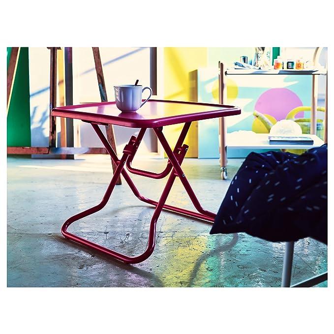 Ikea Ltd De Zigzag Ps Plegablerojo 2017 Trading Mesa Centro 0k8wnOP