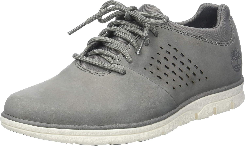 TALLA 44.5 EU. Timberland Bradstreet, Zapatos de Cordones Oxford para Hombre