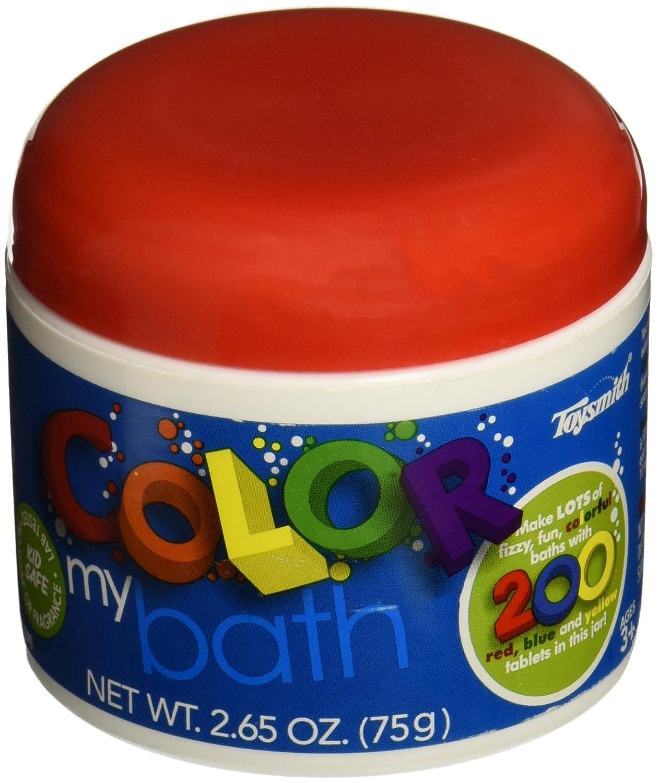 200/Unidades Color My Bath Respetuoso con el Medio Ambiente Cambia de Color ba/ño Tablets