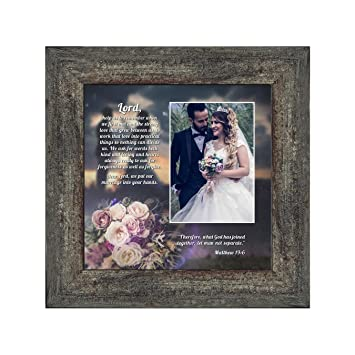 Amazon Com Personally Yours Marriage Prayer Signs With Scripture