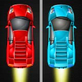 Twin Cars - Control 2 Cars FREE
