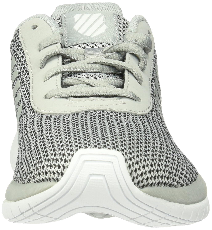 K-Swiss Women's Tubes Infinity CMF Sneaker B01N4TODDO 8 B(M) US|Highrise/White