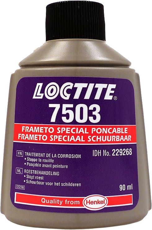 Loctite 026026 7503 Spezielle Frameto Geschliffen 90 Ml Auto