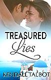 Treasured Lies (Treasured Book 2)