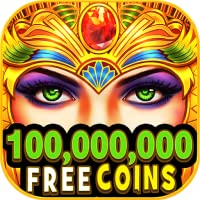 Slots! Cleo Wilds Slot Games - Classic Las Vegas Video Slot Machines with 777 Progressive Jackpot & 150+ Lucky Free Spins