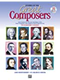 Stories of the Great Composers , Bk 1: Short Sessions on the Lives and Music of the Great Composers with Imaginary Stories Based on Fact, Book & CD (Learning Link)