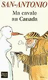 Ma cavale au Canada