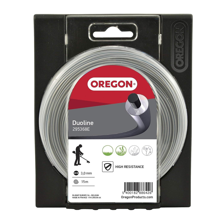 Oregon Duoline - Hilo para cortabordes: Amazon.es: Bricolaje y ...