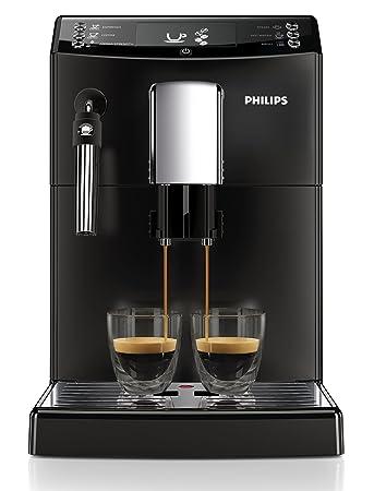 Kaffeevollautomat ohne milchschaumdüse