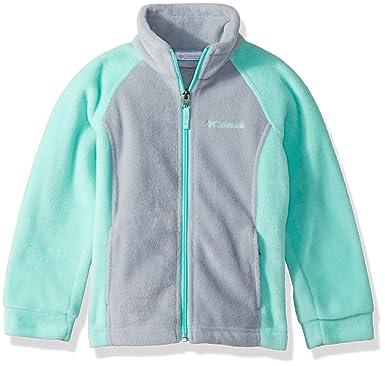 cee693771 Amazon.com  Columbia Youth Girls  Benton Springs Jacket