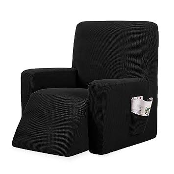 Amazon.com: TOYABR - Funda de sofá de 2 piezas de tela ...