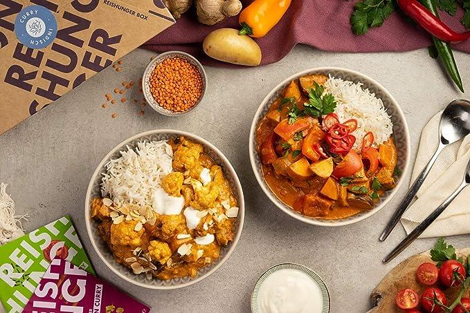 Reishunger - Arroz Basmati Bio, India, Himalaya, Variedad: Basmati Tradicional: Amazon.es: Alimentación y bebidas