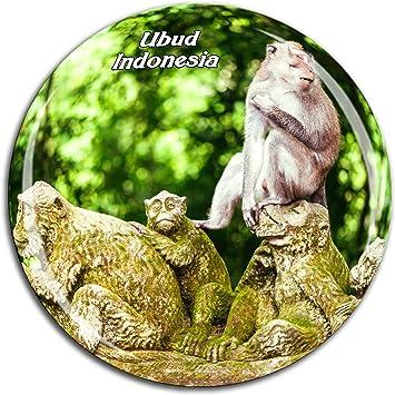Bali Insel Island Foto Fridge Magnet Souvenir Neu