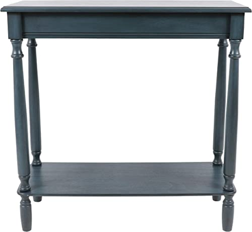 D cor Therapy console table, Antique Navy