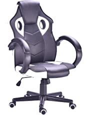 Millhouse New Designed Racing Sport Swivel Office Gaming Chair