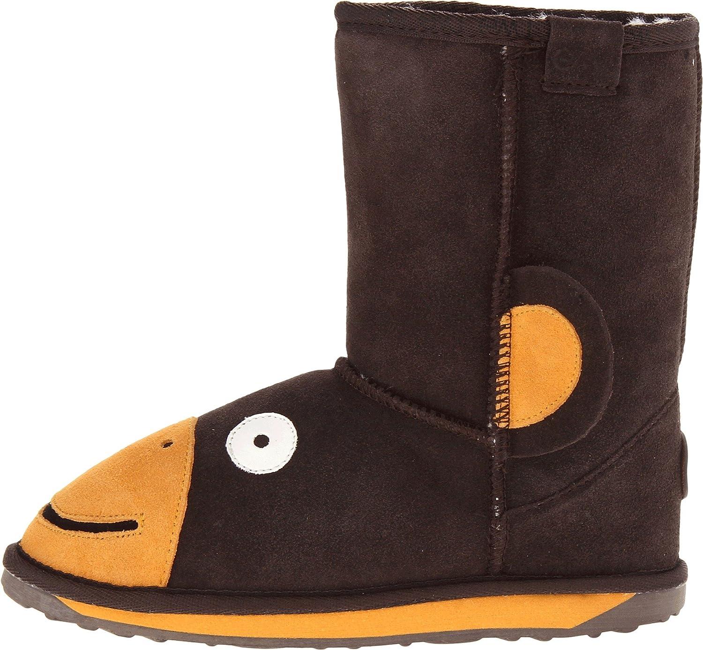Toddler//Little Kid//Big Kid EMU Australia Little Creatures Monkey Boot
