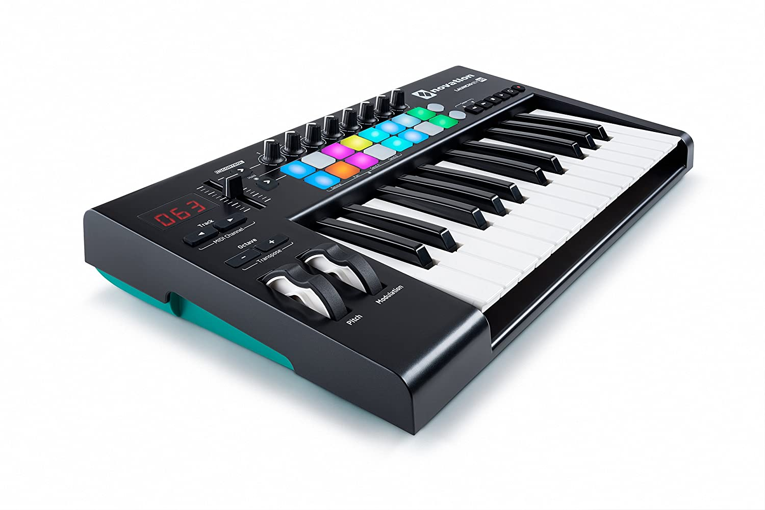 Top 13 Best MIDI Controllers for Beginners (2020 Updated) 6
