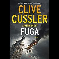Fuga: Una nuova avventura di Isaac Bell (Italian Edition)