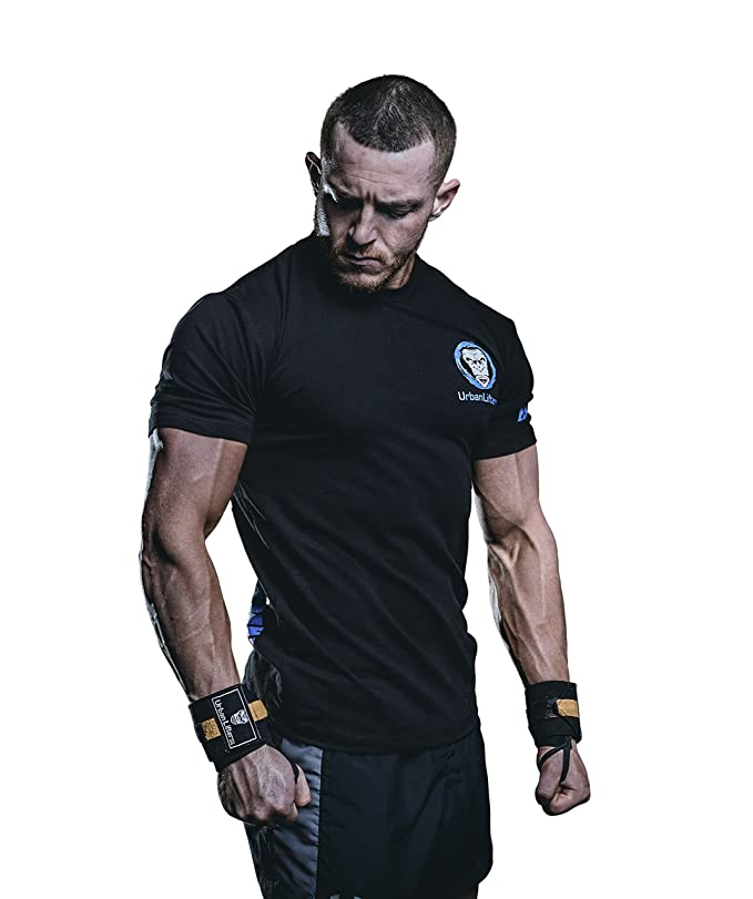 20 opinioni per Urban Lifters Athlete Fit T-Shirt Gym / Crossfit