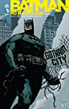 Batman No Man's Land tome 1