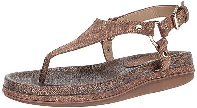 Amazoncom Volatile Womens Aura Sandal Shoes