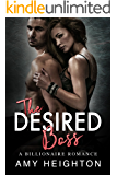 The Desired Boss: A Billionaire Romance