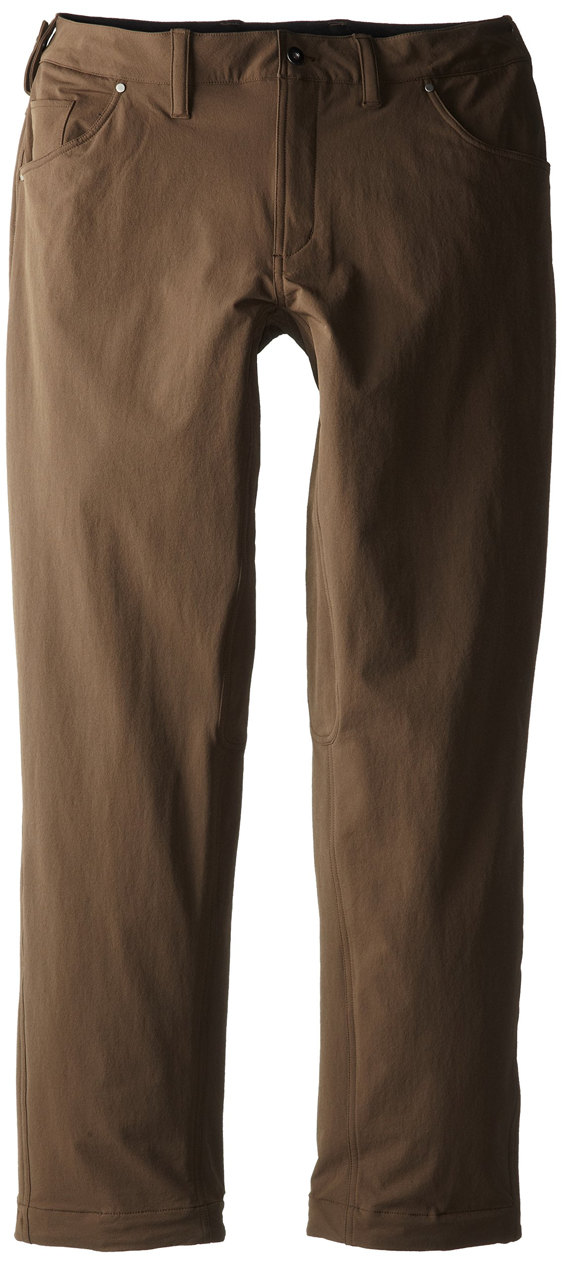 Showers Pass Men's Rogue Pant - Waterproof and Breathable Earth Size 38