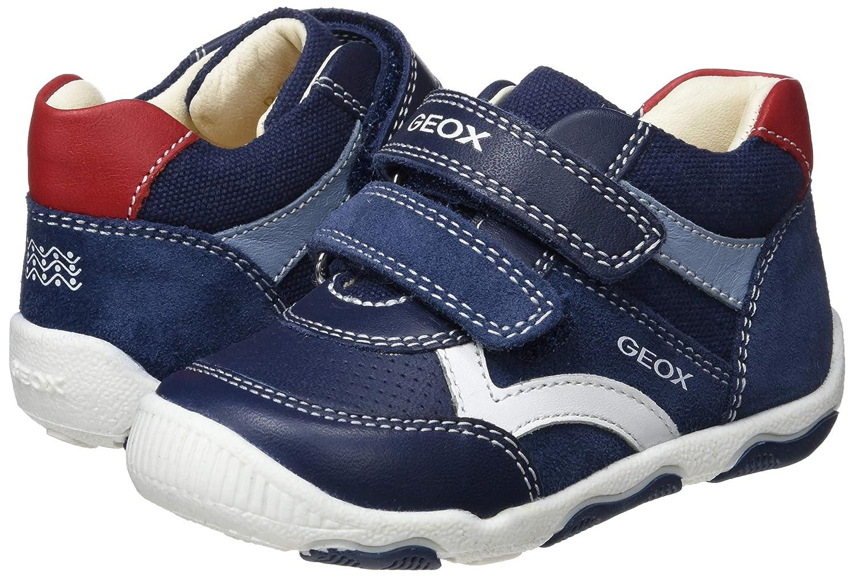 Geox Baby/' B New Balu Boy C Low-Top Sneakers
