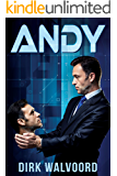 Andy: A sexy robot story. (The Andy Series Book 1)