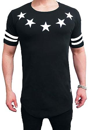 9m Von Dkny Baby Beige Mit Motiv Girls' Clothing (newborn-5t) United Pullover Sweatshirt Shirt Kurzarm Gr