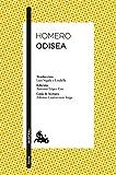 Odisea: Traducción de Luis Segalà y Estalella. Edición de Antonio López Eire. Guía de lectura de Alfonso Cuatrecasas Targa: 3 (Clásica)