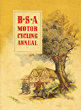 B.S.A. MOTOR CYCLING ANNUAL (1937)
