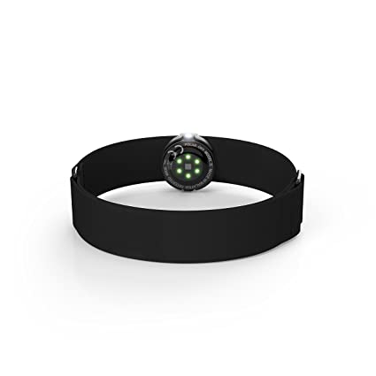 Amazon com : Polar OH1 Heart Rate Sensor 92070523 (Black