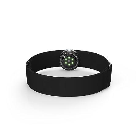Polar OH1 OH1-Sensor óptico de frecuencia cardíaca, Compatible con los Dispositivos Bluetooth Smart sin OHR y la App Beat, Color, Unisex Adulto, ...