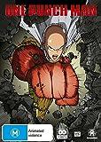 One Punch Man (DVD)