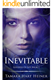 Inevitable (Goddess of Fate Book 1)