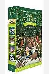 Magic Tree House - Vol. 5-8 (Magic Tree House (R)) Paperback