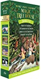 Magic Tree House Volumes 5-8 Boxed Set (Magic Tree House (R))