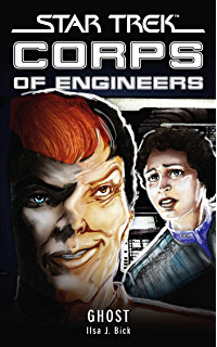 Amazon star trek corps of engineers the art of the comeback star trek corps of engineers ghost star trek starfleet corps of engineers fandeluxe Ebook collections