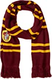 Cinereplicas - Gryffondor - Echarpe Harry Potter Pourpre  - Ultra Douce - 190 cm