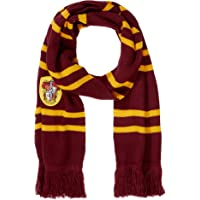 Cinereplicas Harry Potter Bufanda 190 cm - Ultra Soft - Bolsa con cremallera