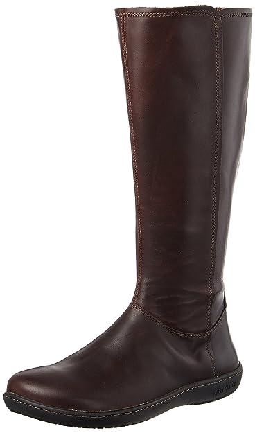 Birkenstock , Damen Stiefel: : Schuhe & Handtaschen