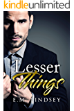 Lesser Things (OMNI Corp Book 1)