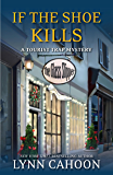 If the Shoe Kills (A Tourist Trap Mystery Book 3)