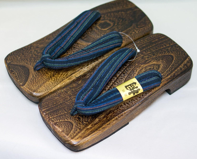 calzado tradicional de japón