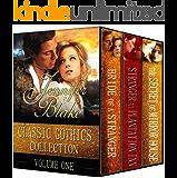 Classic Gothics - Volume 1 (Classic Gothics Collection)