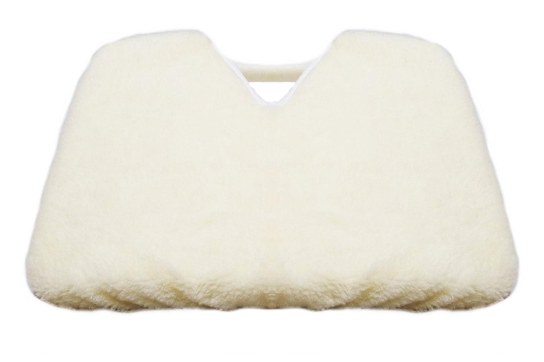 Amazon Com Coccyx Wedge Cushion Back Pain Relief Tailbone