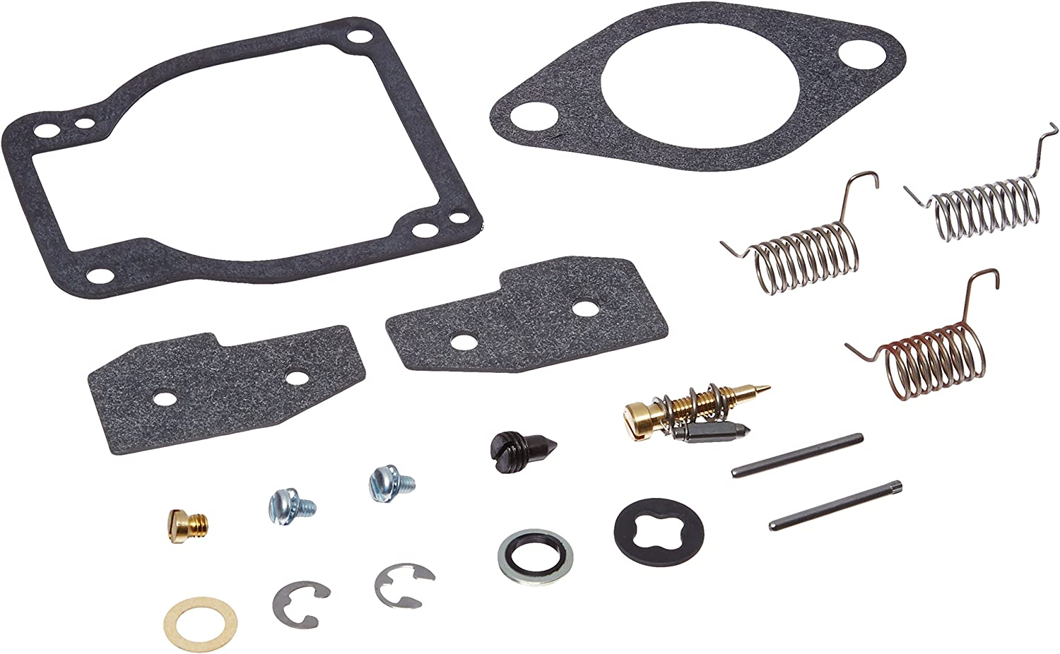 Sierra International 18-7750-1 Marine Carburetor Kit for Mercury/Mariner Outboard Motor